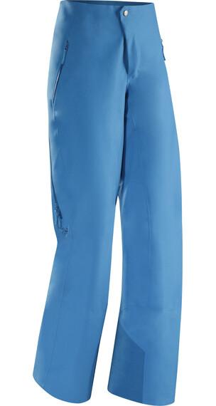 Arcteryx W's Ravenna Pant Antilles Blue